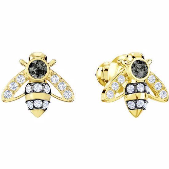 Swarovski øredobber. Magnetic Bee Stud - 5429351