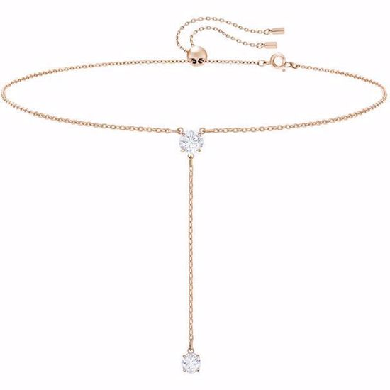 Swarovski collier Attract Y - 5408440