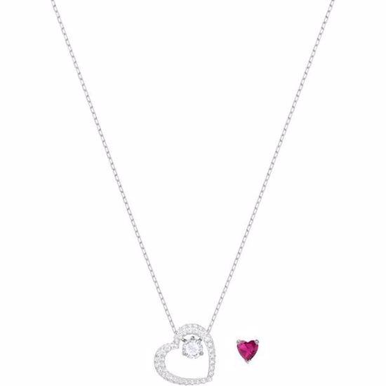 Swarovski smykke Love Heart - 5365987