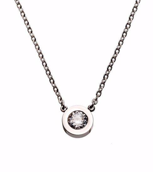 EDBLAD smykke. Stella Steel - 102017