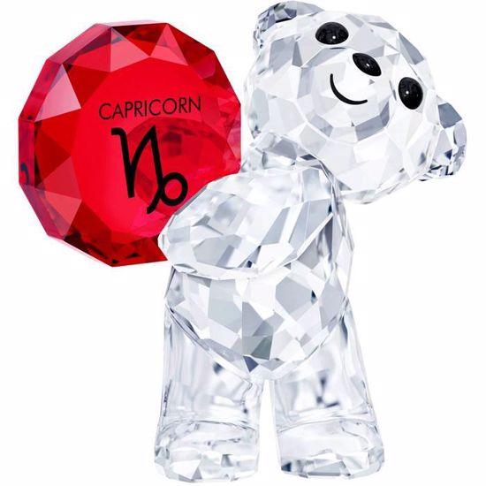 Swarovski figurer. Kris Bear - Capricorn - 5396290