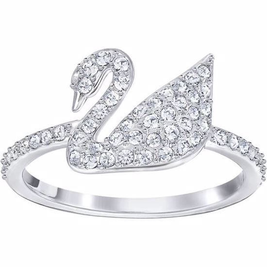 Swarovski ring Iconic Swan - 5215040