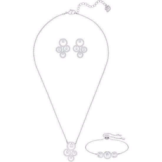 Swarovski smykkesett Creativity - 5431650