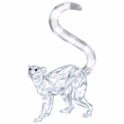 Swarovski figurer. Lemur - 5428565