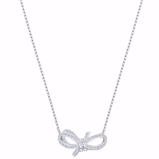 Swarovski collier Lifelong Bow - 5440643