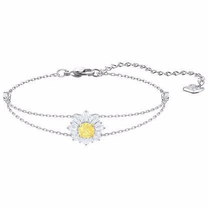 Swarovski armbånd Sunshine - 5459594