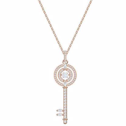 Swarovski smykke Sparkling DC Key - 5469120