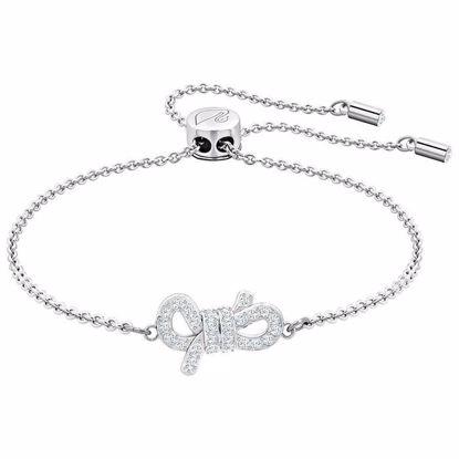 Swarovski armbånd Lifelong Bow - 5469983