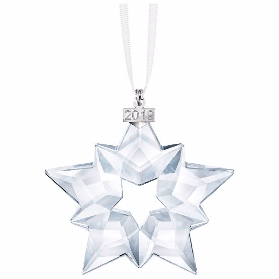 Swarovski figurer.  Annual Edition Ornament, 2019 - 5427990