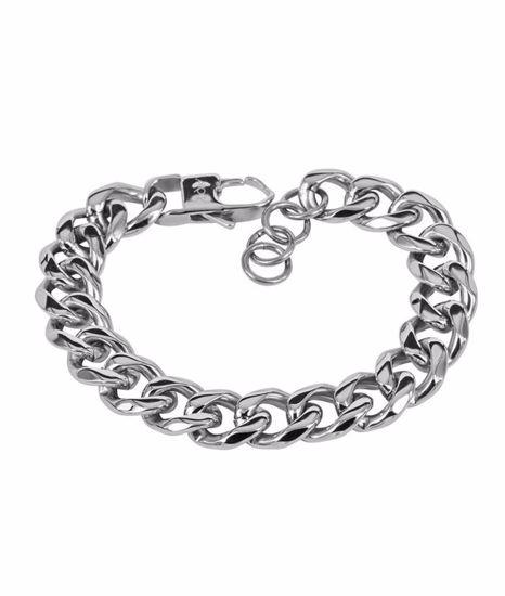 Armbånd CESAR i stål - 52172414