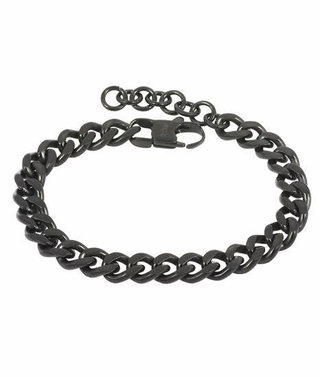 Armbånd DYLAN i stål - 52172418