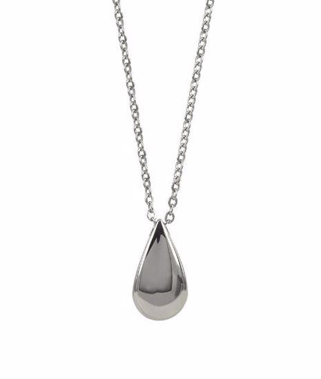 Smykke i forgylt stål DROPPA - 10582825