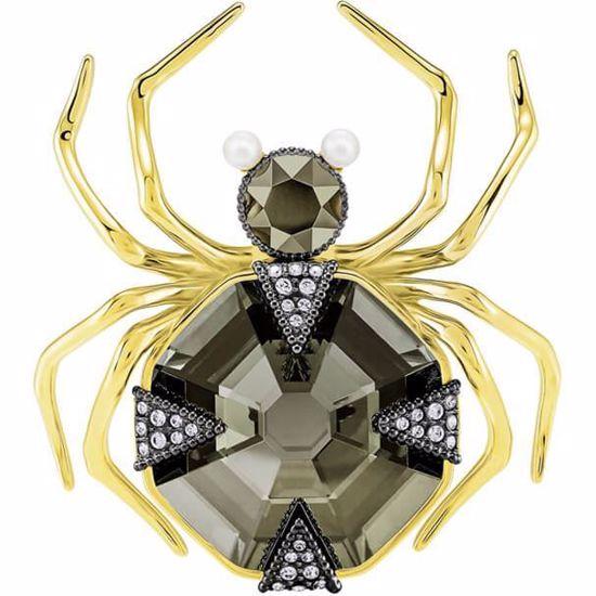 Swarovski smykke Magnetic Brooch - 5409681