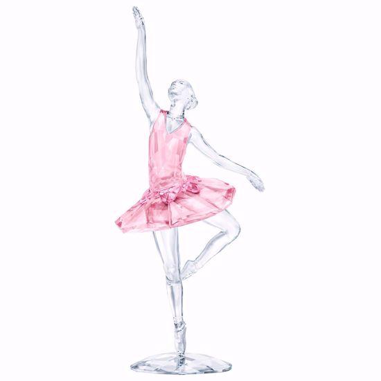 Swarovski figurer Ballerina - 5428650