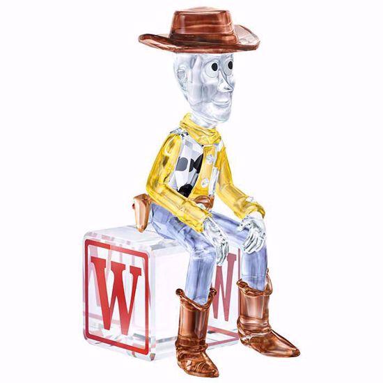 Swarovski figurer Sheriff Woody - 5417631