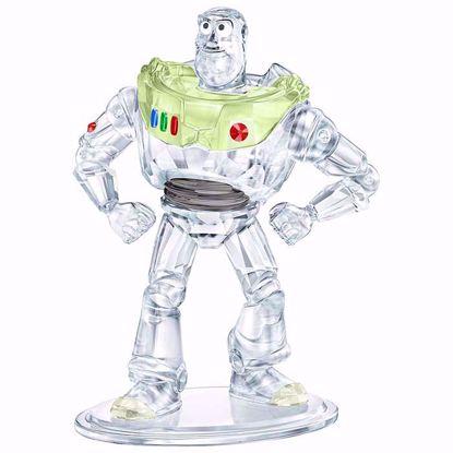 Swarovski figurer Buzz Lightyear - 5428551