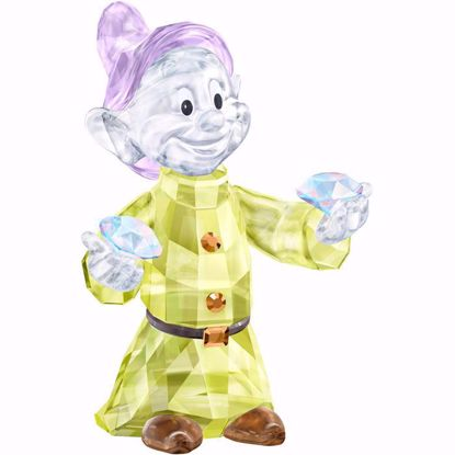 Swarovski figurer. Disney - Dopey - 5428558