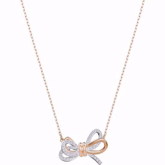 Swarovski smykke Lifelong Bow - 5440636