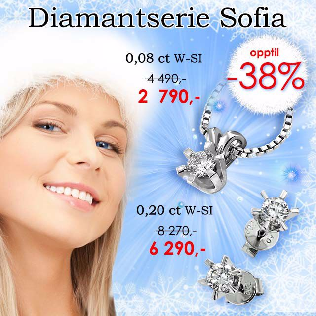 Diamantserien Sofia