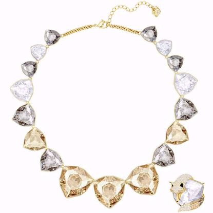 Swarovski collier. March Fox - 5421711
