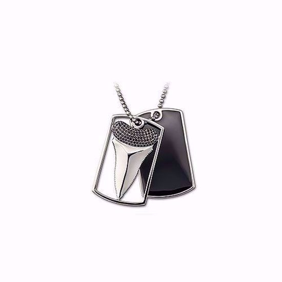 Swarovski smykke. High Sea Shark Tooth - 1082898
