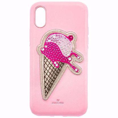 Swarovski mobildeksel. No Regrets Ice Cream - 5481528