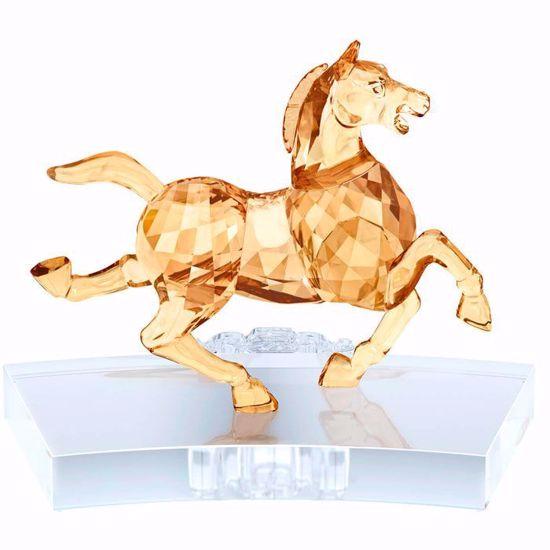 Swarovski figurer. Chinese Zodiac - Horse - 5287172
