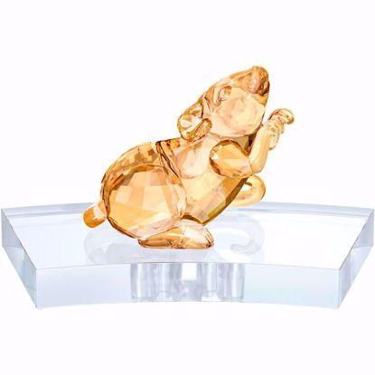 Swarovski figurer. Chinese Zodiac - Rat - 5301556