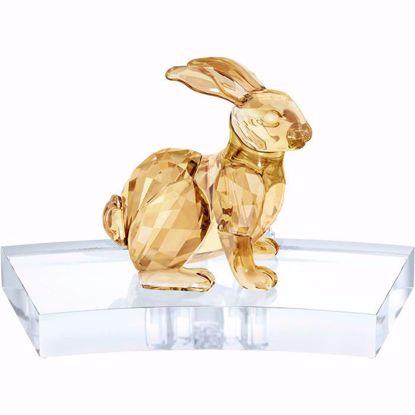 Swarovski figurer. Chinese Zodiac - Rabbit - 5374951