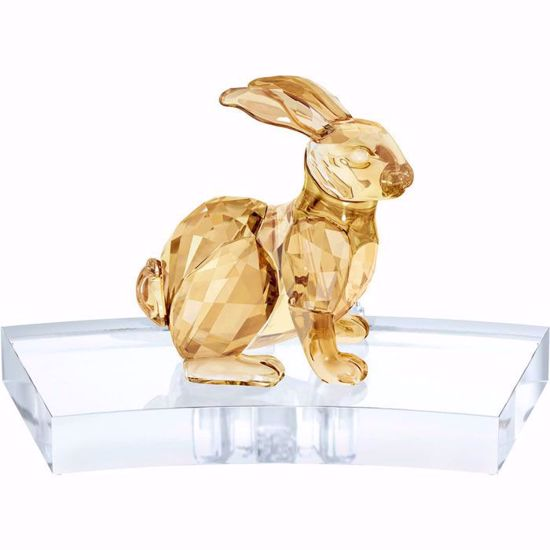 Swarovski figurer. Chinese Zodiac - Rabbit - 5374951
