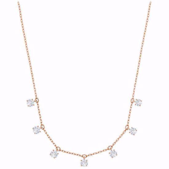 Swarovski collier Attract Choker - 5380061