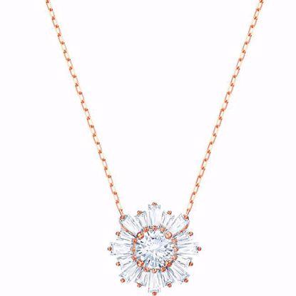 Swarovski smykke Sunshine Medium - 545137