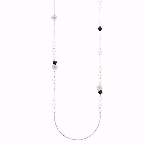 Swarovski collier Latisha Strandage - 5389159