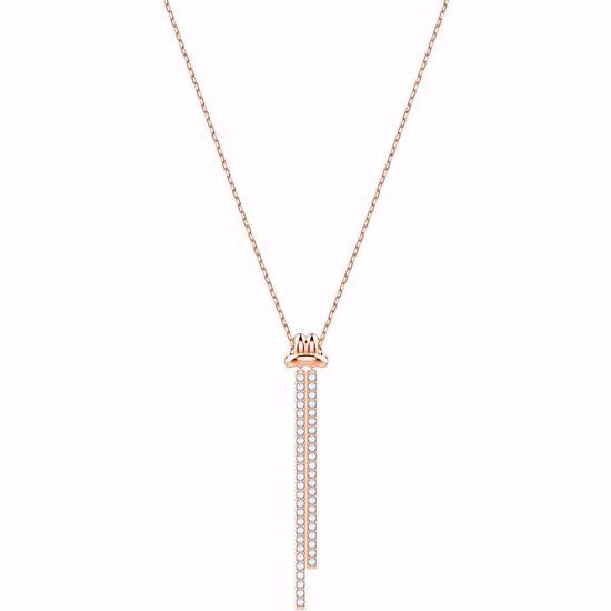 Swarovski smykke Lifelong Y - 5390817