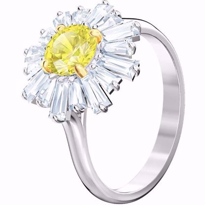 Swarovski ring Sunshine  - 5472481