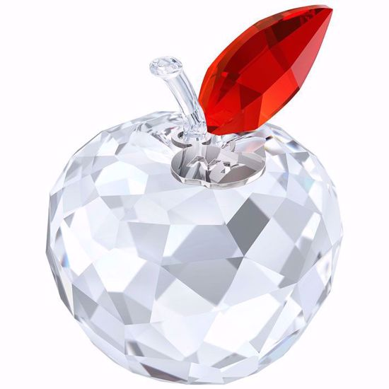 Swarovski figurer. New York Apple - 5264884