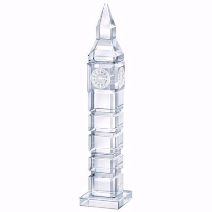 Swarovski figurer. Big Ben Tower - 5428033
