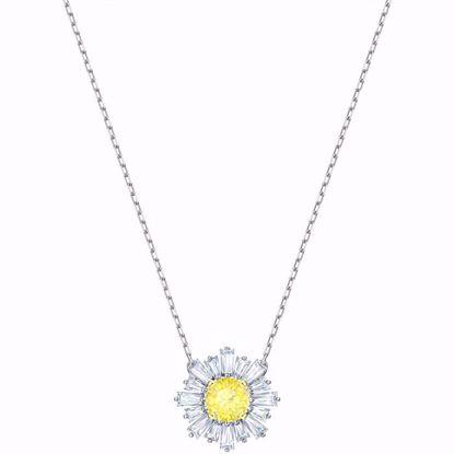 Swarovski smykke Sunshine - 5459588