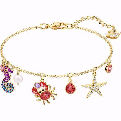 Swarovski armband. Ocean.Multi-colored - 5457760