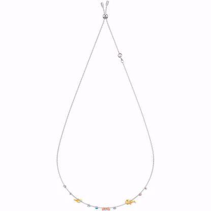 Swarovski collier. Ocean - 5480781