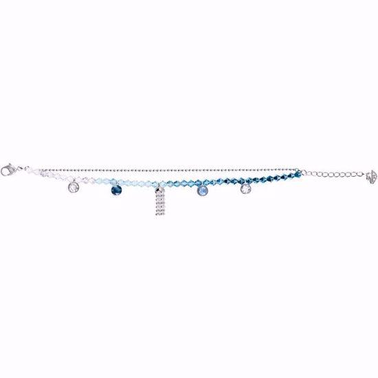 Swarovski armband. Ocean view - 5459962