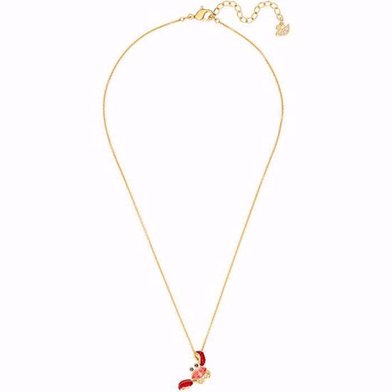Swarovski collier. Ocean crab - 5465940