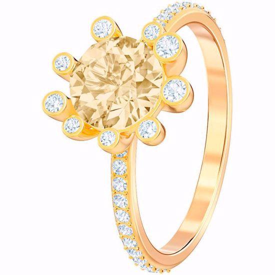 Swarovski ring Olive - 5482714