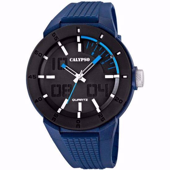 Calypso klokke - K5629-3