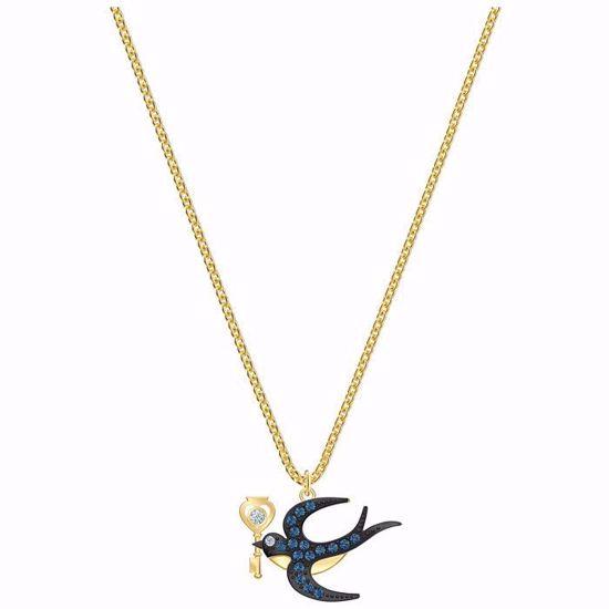 Swarovski smykke Bird - 5490922