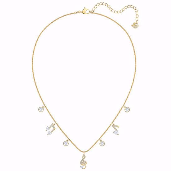 Swarovski collier Pleasant - 5491655
