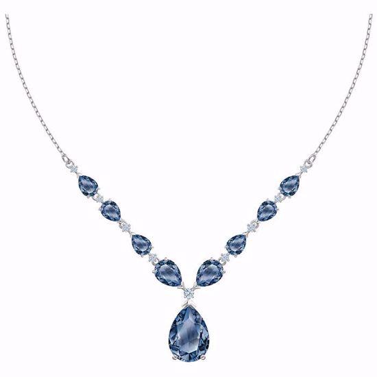 Swarovski smykke Vintage Short Drop - 5472614