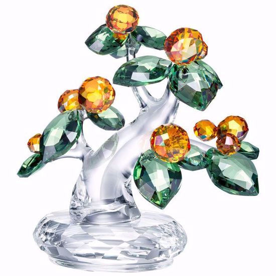 Swarovski figurer Kumquat Tree - 5465253