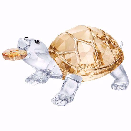 Swarovski figurer Tortoise - 5463874