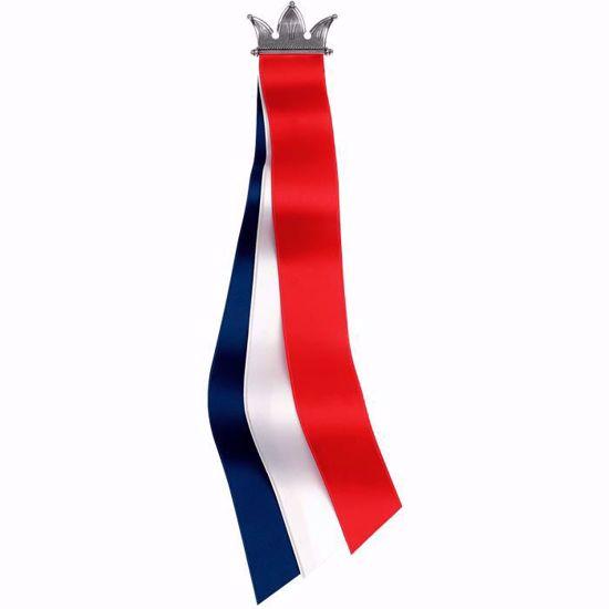 17.mai sløyfe krune, oksidert -585150